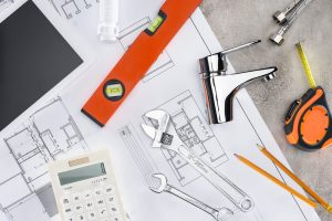 Plumbing Service Plans in New Orleans