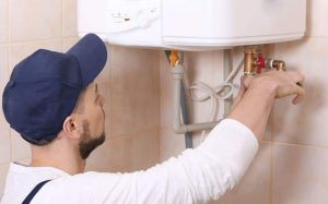 Water Heater Installation-TomsPlumber.com