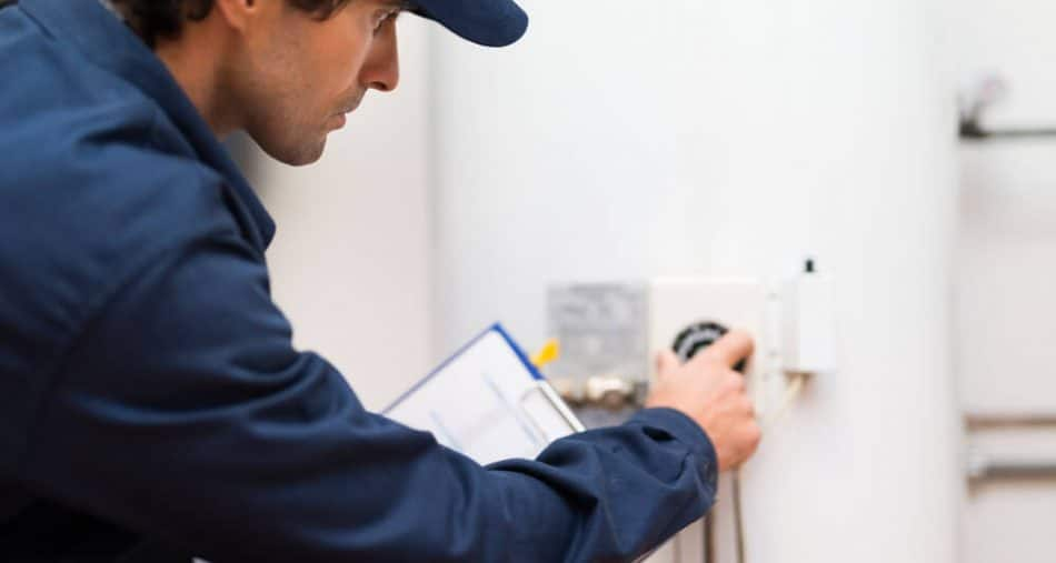 Water Heater Repair- TomsPlumber.com