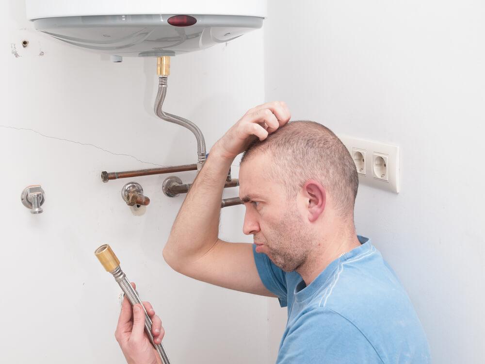 Water Heater installation by youself-tomsplumber.com