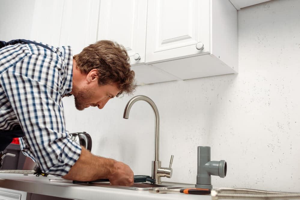 Faucet Problems-tomsplumber.com